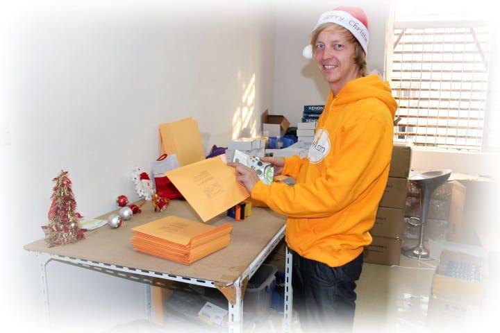 Kauppiaan jouluvalmistelut ja joululahjavinkit