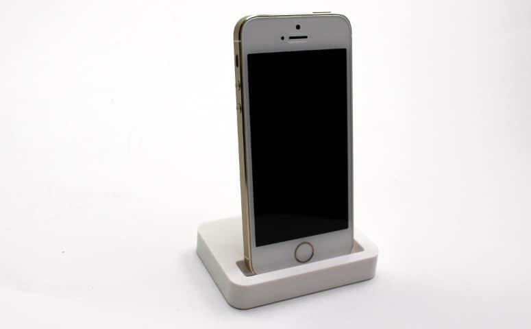 iPhone 5/5S -tarvikkeet netistä