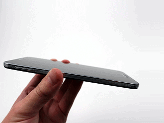 Diel Viva 5.7″ Android -puhelin testissä