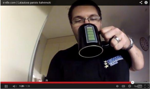 Katso video-esittelyjä tuotteista ja tee omasi