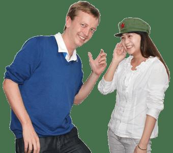 Suomalaisten verkkokauppa Kiinassa? – Ville kävi luennoimassa Suomessa