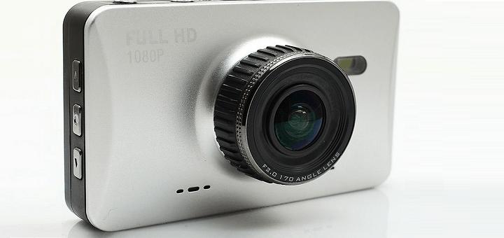 Tuotetestissä Full HD liikennekamera – Olisiko aika hankkia halpa liikennevakuutus?