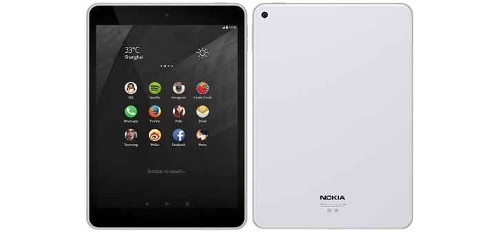 Nokia N1 tablet – Huipputuote vai häpeäpilkku?