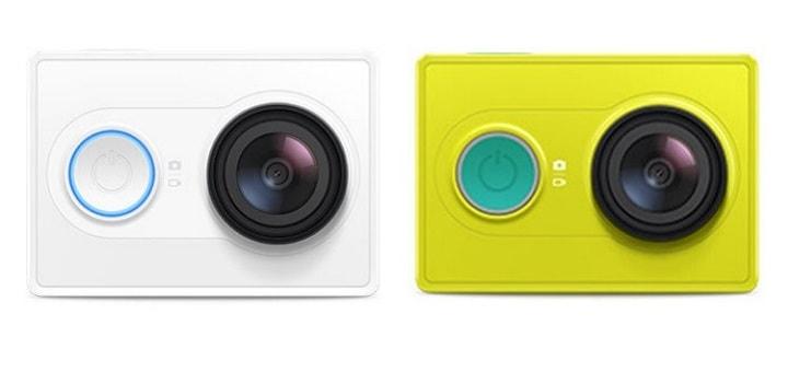 Tuotearvostelussa Xiaomi Yi – 100€ actionkamera yllättää asiantuntijan