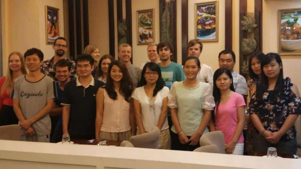 Töihin Kiinaan? Hae e-villen tuotepäällikköksi auto- ja elektroniikkatuoteryhmiin!