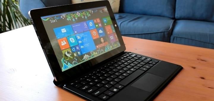 Korvaako iso tabletti näppäimistöllä tietokoneen?