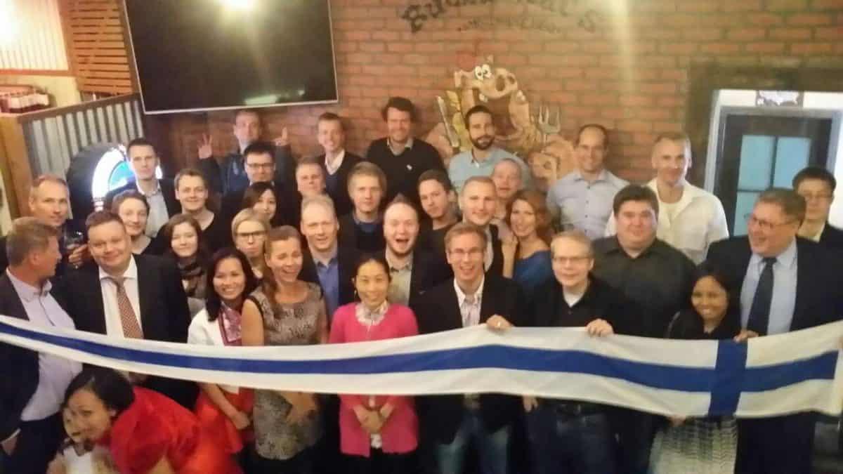 5 asiaa suomalaisissa, joista olen erityisen ylpeä kulkiessani ulkomailla