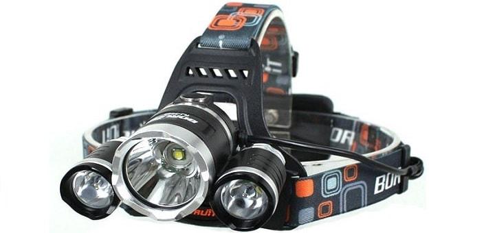 Otsalampputesti – 3 syytä valita CREE LED