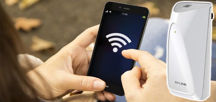 WiFi-toistin testissä – Laajenna langatonta verkkoa helposti