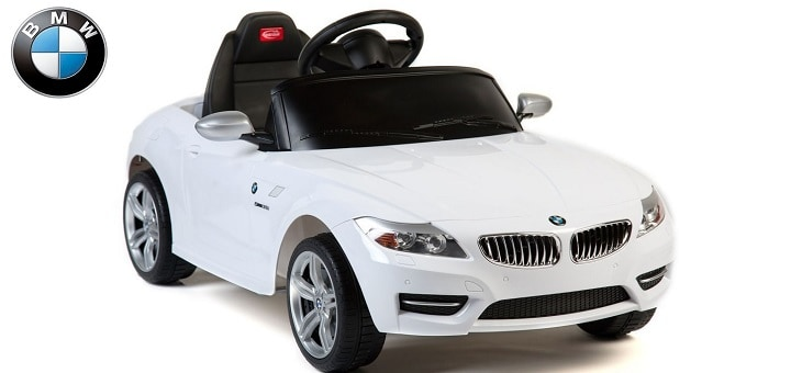 """Testissä lasten sähköauto – """"Pitäähän sitä lapsenlapsillakin Bemari olla!"""""""