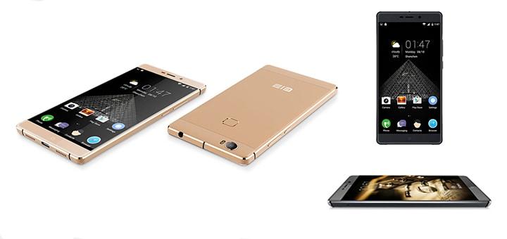 Alle 200 euron puhelin pesee Samsungit? – Elephone M3 asiakkaan tiukassa testissä