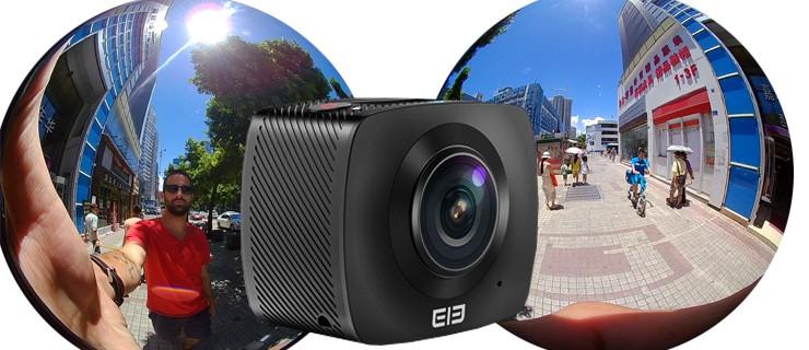 360°-kamera, mikä se on ja kannattaako sellainen hankkia?