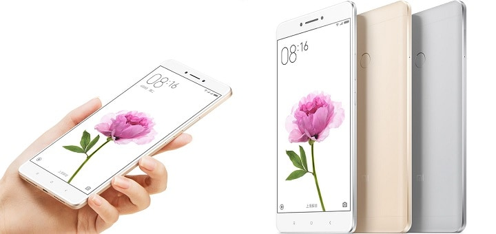 Xiaomi Mi Max 6.44″ – Voiko matkapuhelin olla liian iso?