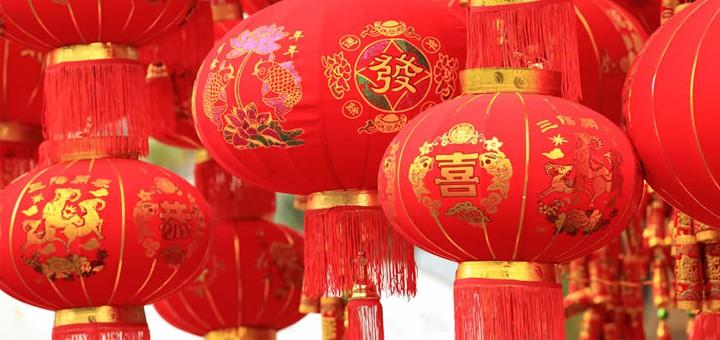 Kiinalainen uusivuosi, näin se vaikuttaa toimitusaikoihin