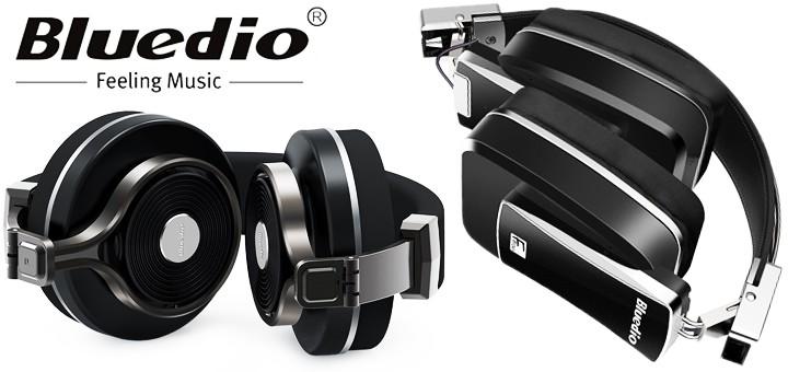 Suositun Bluedion Bluetooth-kuulokkeet tuotetestaajamme syynissä