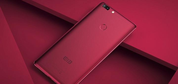 """Testissä punainen paholainen – Elephone C1 Max 6"""" phablet"""
