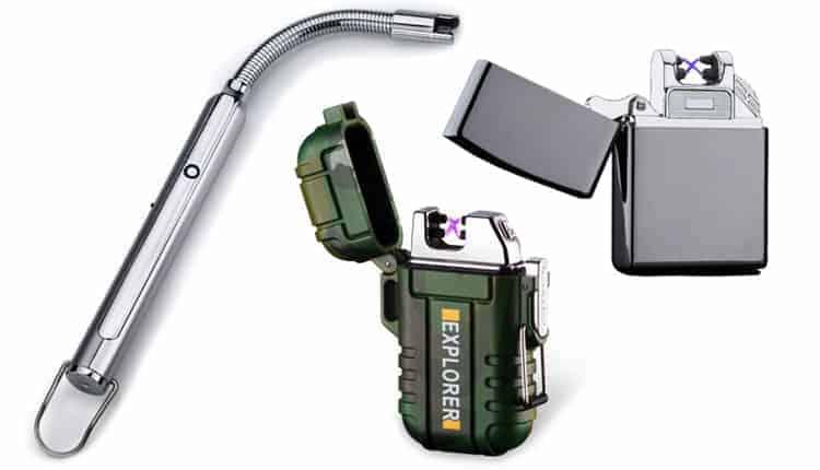 Sähköllä toimiva USB-plasmasytytin – Miten se toimii?