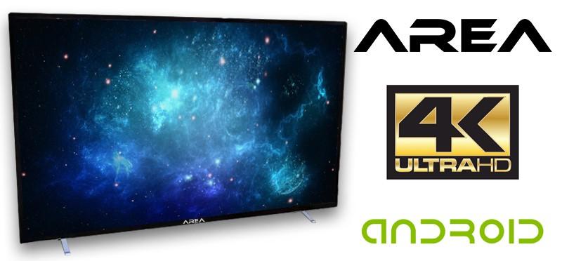 Miksi valitsisin AREA-television?