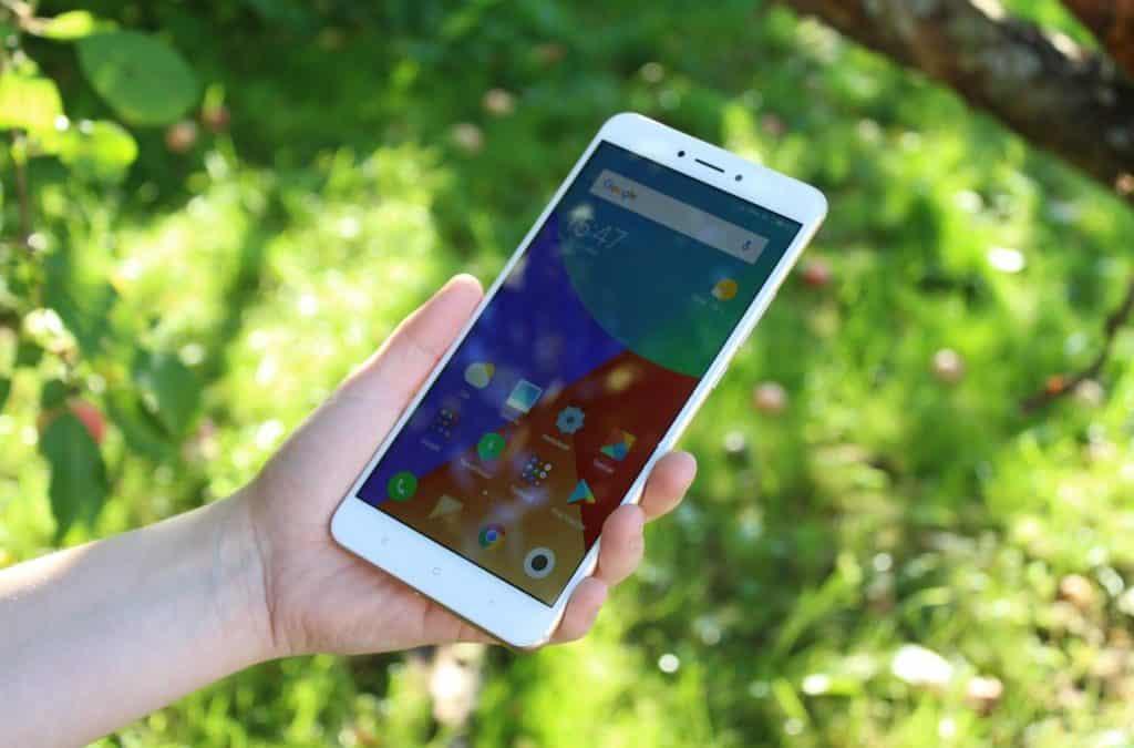 Xiaomi Mi Max 2 – Arvostelussa 6.44″ laatujätti