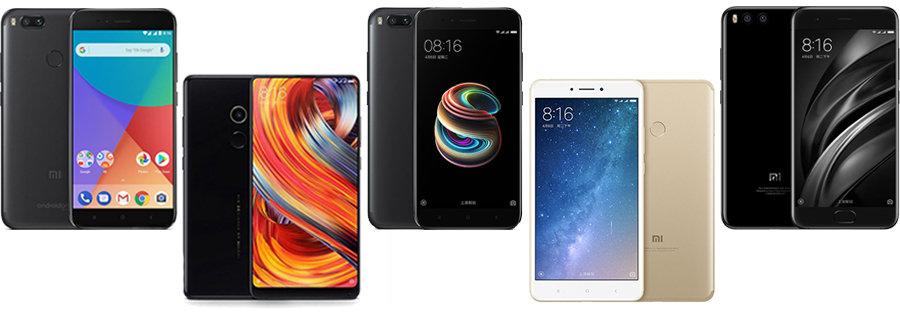 5 parasta Xiaomi-puhelinta – Suomimobiili suosittelee