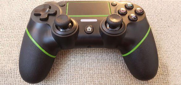 Halpa Playstation 4 -tarvikeohjain