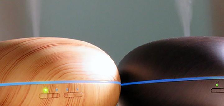 Ratkaisu kuivan sisäilman aiheuttamiin oireisiin? – Testissä 3-in-1 -ultraääni-ilmankostutin