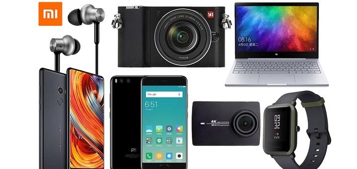 Top 10 Xiaomi-tuotteet – Esittelyssä parhaimmat uutuudet