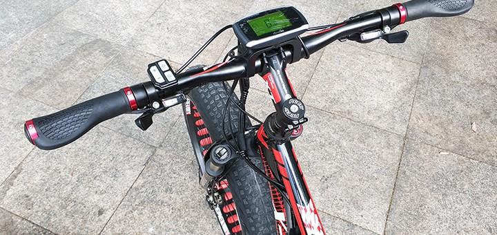 Sähköinen X-TREME Fatbike – Askel askeleelta tehtaalta asiakkaalle