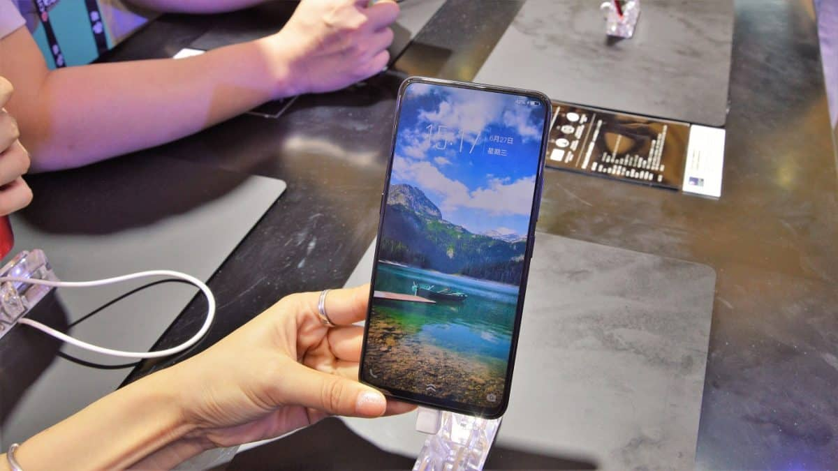 Mobile World Congress Shanghai 2018 – katsaus tulevaisuuden mobiiliteknologiaan