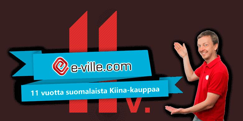 """Oma huolto ja Mäntsälän """"Suomi-varasto"""" varmemmin nyt 11-vuotiaan e-villen mielessä :)"""