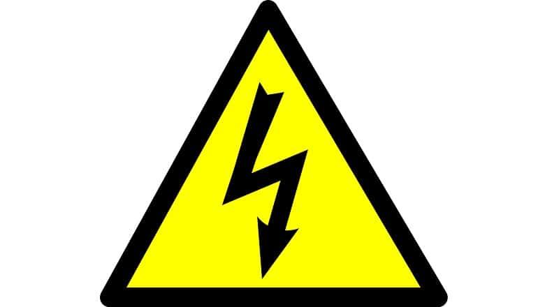 Sähkötietoisku