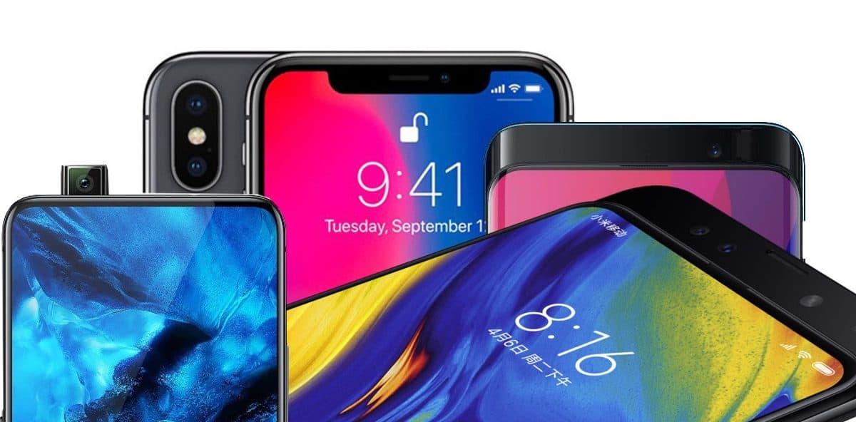 Tuotepäällikkö ennustaa: Miltä älypuhelimet näyttävät vuonna 2019?
