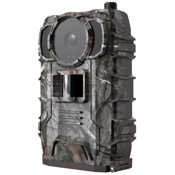 Lähettävä riistakamera 2K - OWLZER Z1 2K