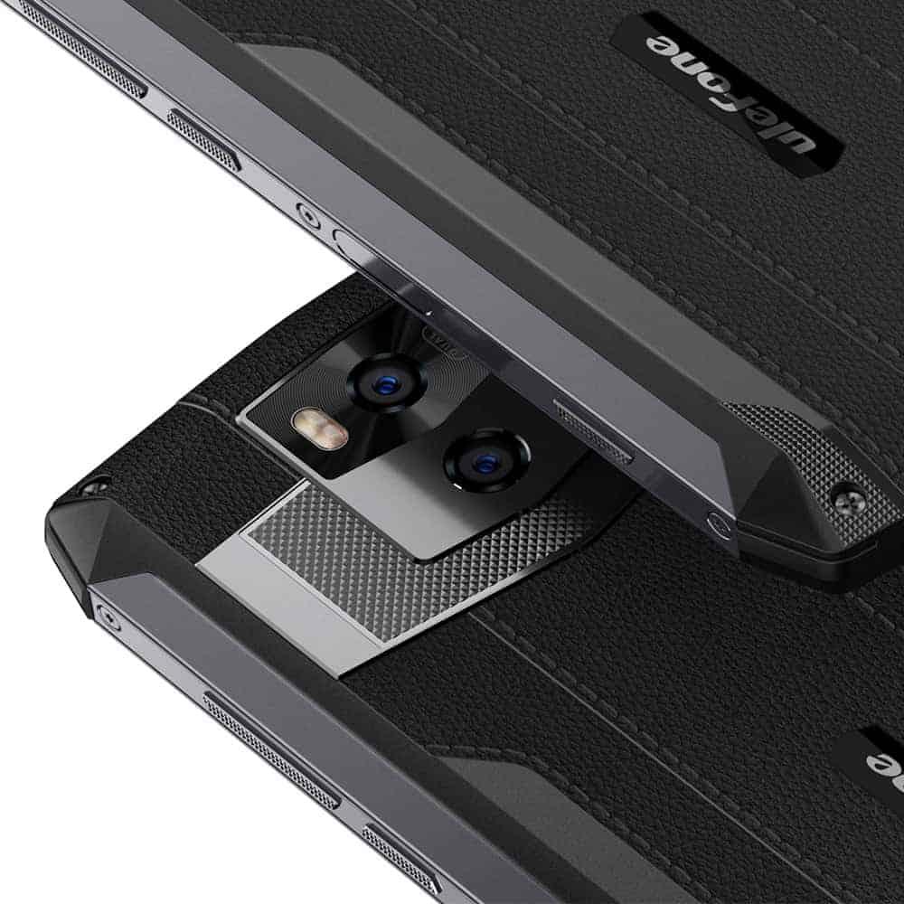 Ulefone Power 5S -älypuhelimen kameramoduuli