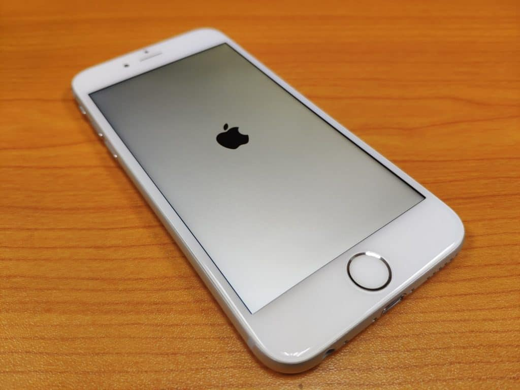 tehdashuollettu iphone