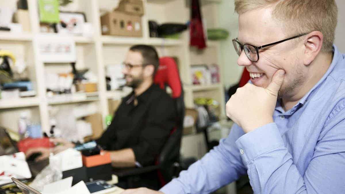 Kuinka villejä työntekijöitä e-ville palkkaa? Villen 5+1 haastattelukysymystä