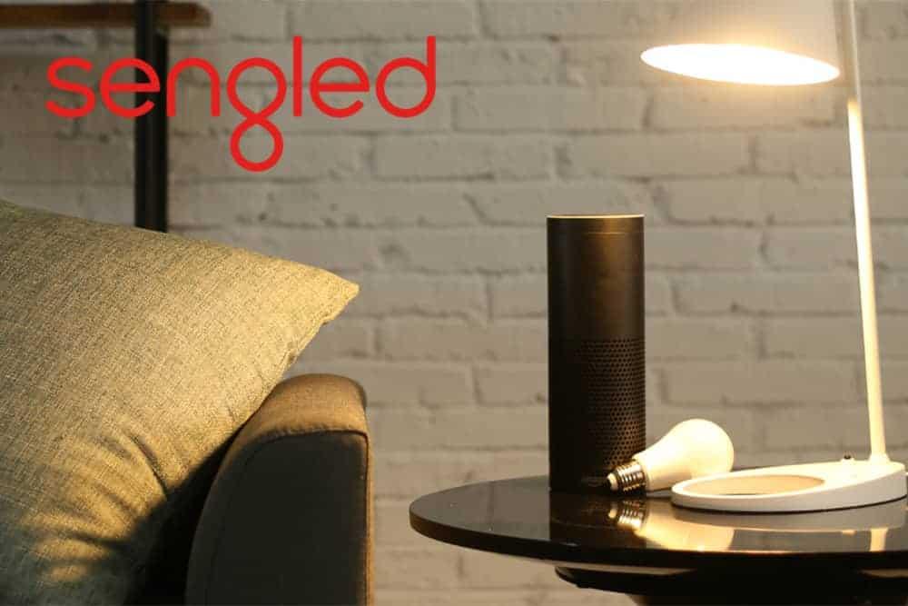 Lamput kotisi valaistustarpeisiin – Esittelyssä uusi loistava Sengled-tuoteperhe