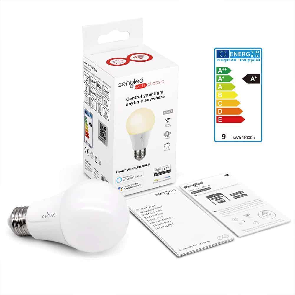 wifi-lamput