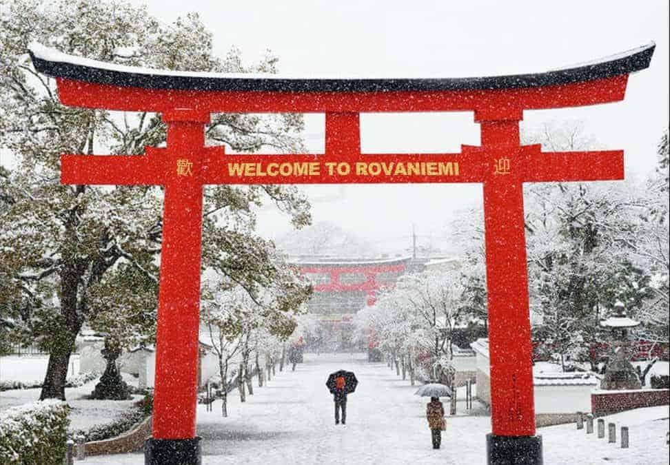Joulumuorilta nuudelisoppaa kiinalaiseen tapaan! – Kiinamaa2021-hanke toteutumassa