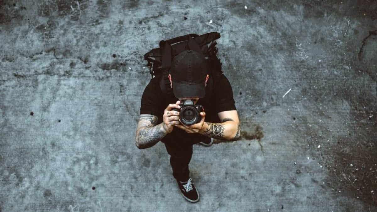 Jännittäviä uutuuksia valokuvaajille kohtuuhintaan