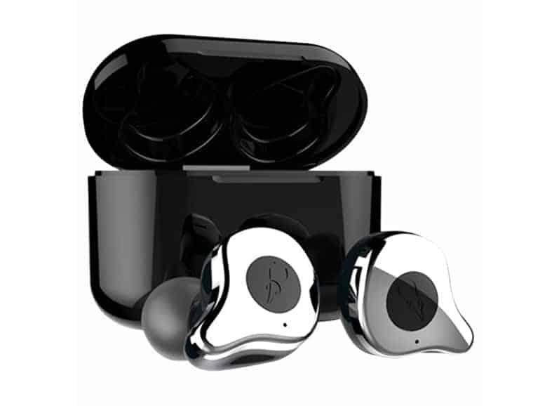 Täysin langattomat kuulokkeet testissä – Sabbat E12 -kuulokkeet urheiluun ja arkeen