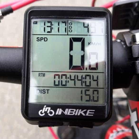 15km - Helppo keikka!