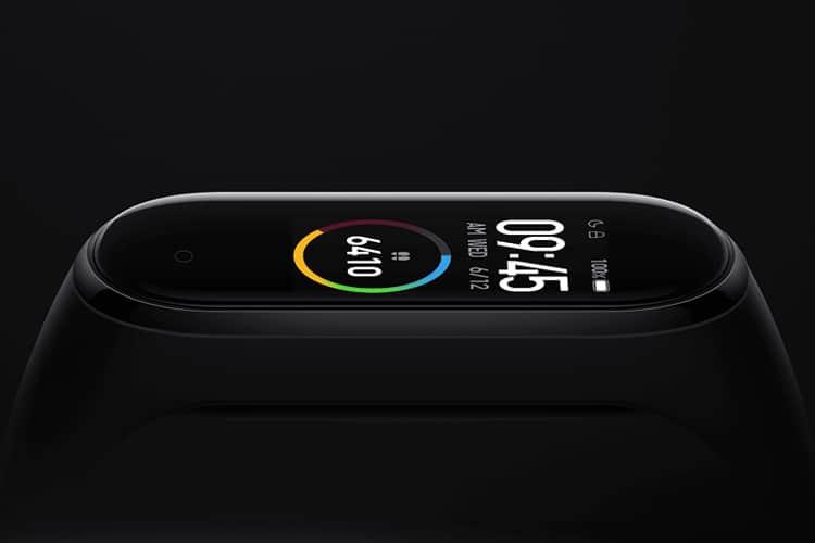 Xiaomi Mi Band 4 aktiivisuusranneke – Suomen parhaaseen hintaan!