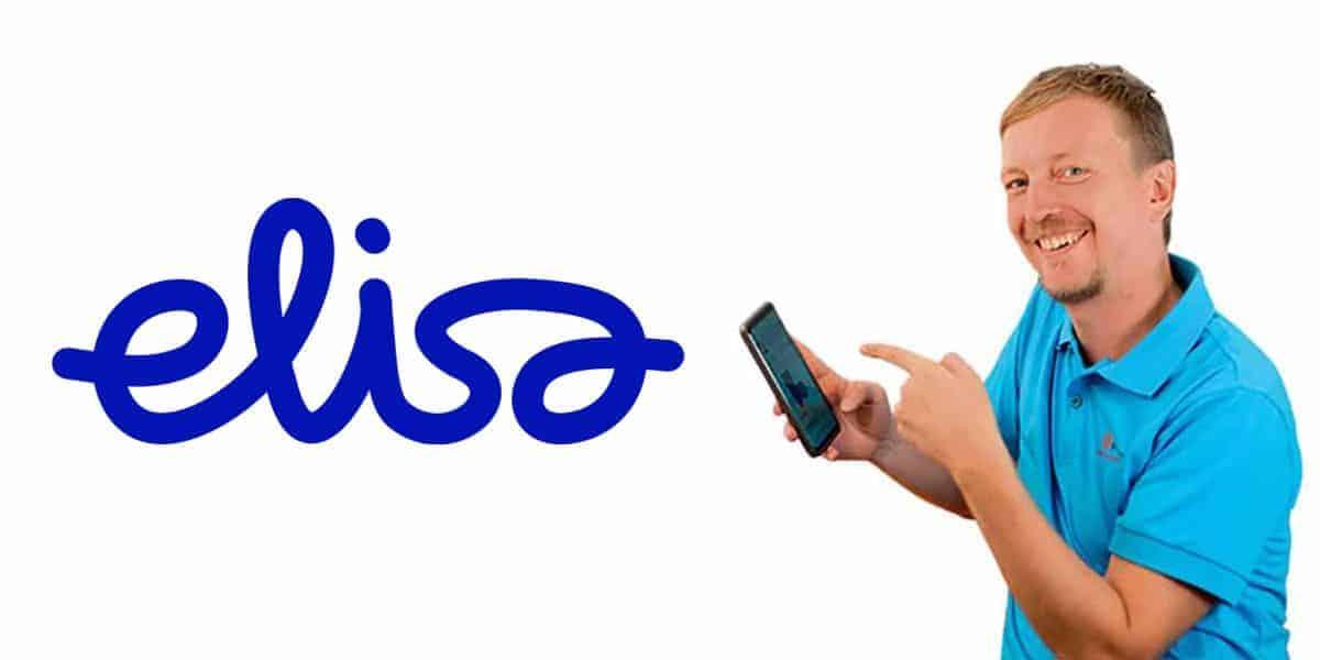 e-ville.com ja Elisa yhteistyöhön – Mobiililaitteiden käyttöönotosta helpompaa