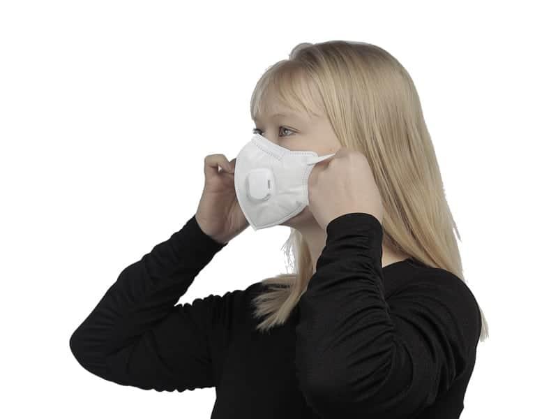 Hengityssuojain