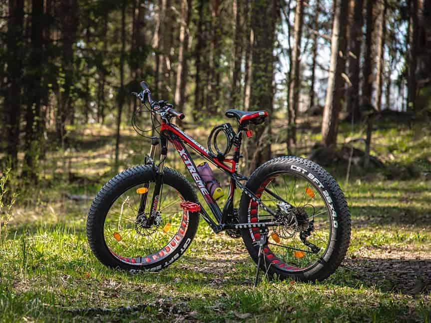 Fatbike – Opas parhaan läskipyörän hankintaan